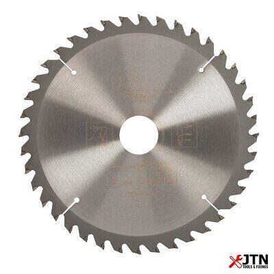 Triton 930775 Construction Saw Blade 190mm x 30mm 40 Teeth  (Blade Construction)