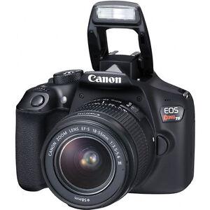 Canon-T6-EOS-Rebel-DSLR-Camera-w-18-55mm-IS-II-75-300mm-III-Double-Zoom-Kit