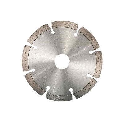 4 Diamond Saw Blade For Concrete Brick Block Pavers Masonry 10mm Seg Height
