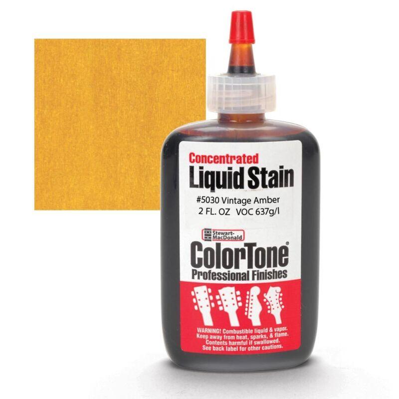 ColorTone Liquid Stain, Vintage amber