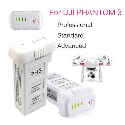 4500mAh 15.2V LiPo Battery Batterie For DJI Phantom 3