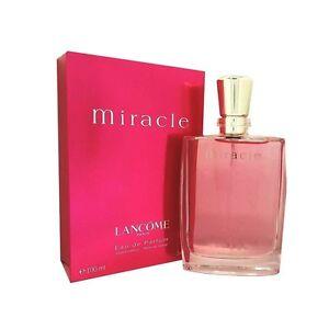 453b54e9423 Lancôme Miracle 3.4 fl. oz. Women's Eau de Parfum Spray for sale ...
