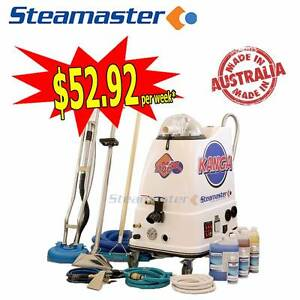 Carpet Cleaning Equipment For Sale Kanga 1200 with Pre-Heater Hobart CBD Hobart City Preview