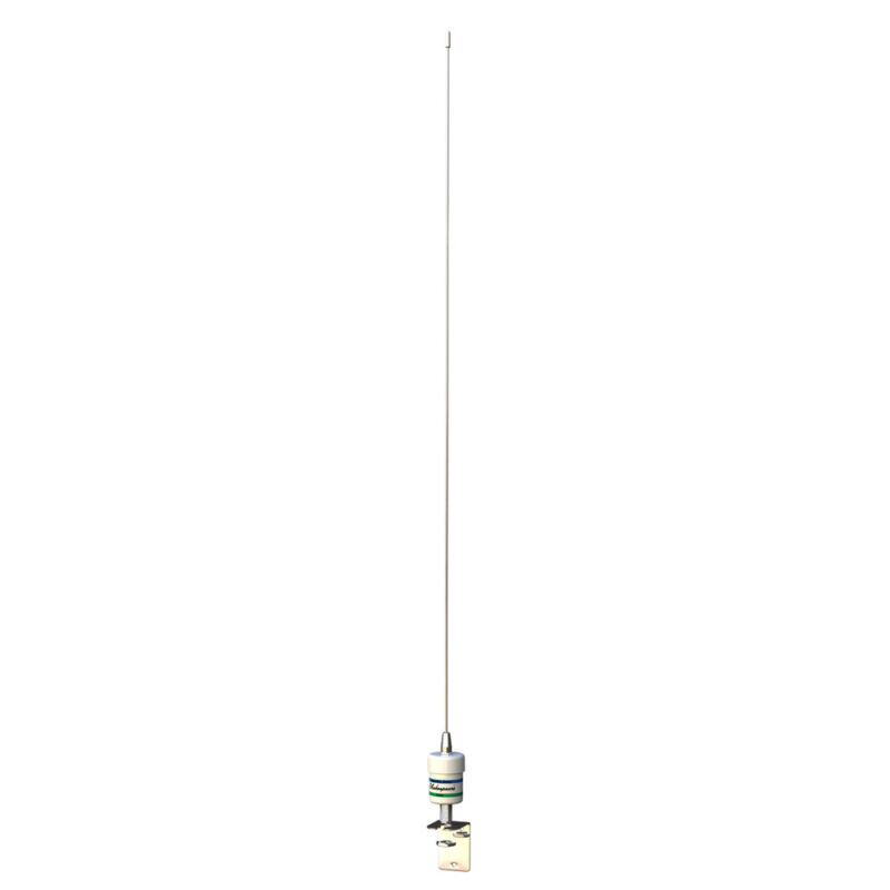 """Shakespeare AM/FM Low Profile Stainless Antenna - 36"""""""