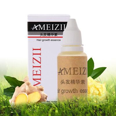 AMEIZII Hair Growth Essence Liquid Hair Thick Grow Product Anti-Hair Loss
