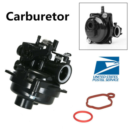 US Stock Carburetor Carb 799584 For Troy Bilt TB110 Husqvarna LC121P Lawn Mower - $15.20