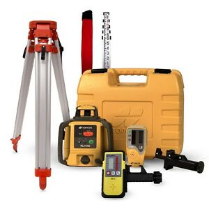 Looking for laser level