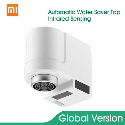 Xiaomi Automatic Touchless Sensor Faucet Adapter Water Saver Device For Kitchen