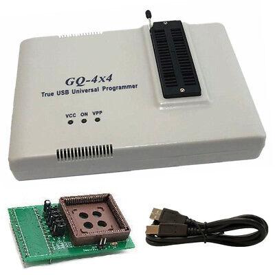 Prg-1112 Gq-4x V4 Gq-4x4 Willem Programmer Light Packadp-064