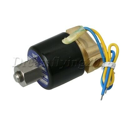 2w-025-08k 14 Solid Coil Electric Solenoid Valve Water For Air Water Oil