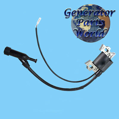 Wen Power Ignition Coil For 56475 3750 4750 Wp31 Gas Engine Generator Washer