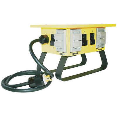 Cep 6507gu Power Distribution Box30 Ac4 5-20r