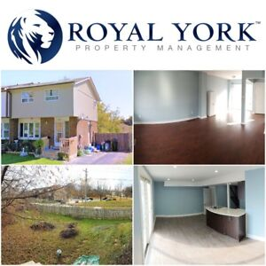 3 BED / 1 BATH - FULLY RENOVATED HOUSE FOR RENT @ OSHAWA