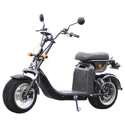 CITYCOCO™ Furious - Moto Electrica 4000W 60V 40Ah - 45Km/h - NUEVA!!!