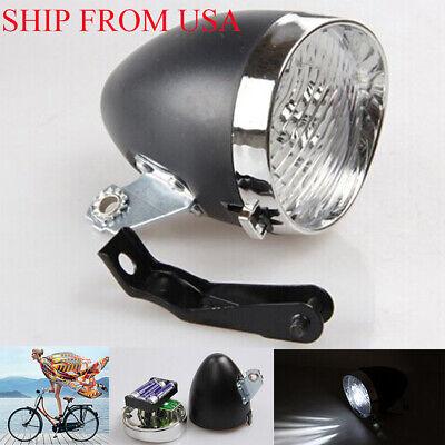 Rear LED Bike Holland-R-Graziella fender Kit Lamp Headlight