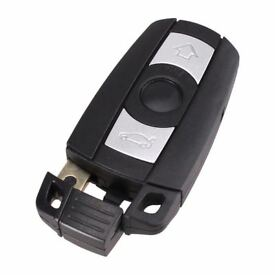 BMW 5 series E60 E61 key programming 2003-2010 1 x brand new key cut and programmed to your car