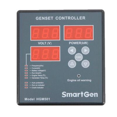 New Smartgen Hgm501 Genset Controller