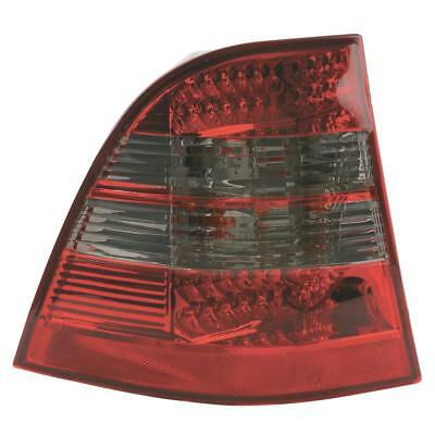 Rückleuchten Set (links & rechts) LED Mercedes ML W163 98-06 klar rot-grau 9G5