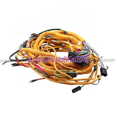 Engine C6.4 Main Wire Harness 306-8610 Fit Caterpillar Cat Excavator E320d