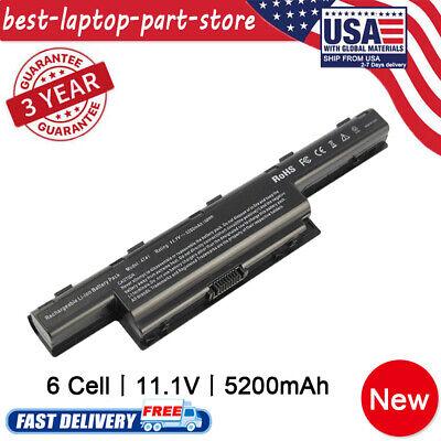 Battery for Acer Aspire 4739 4741 4743 4749 4750 4752 4755 4771 5250 5251 5253