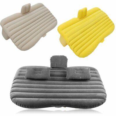 Truck Air Mattress Dodge Ram Ford Bed Sleeping SUV Car Inflatable Backseat BE Ram Truck Air