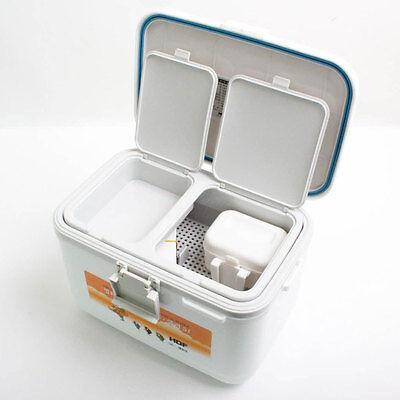 Live Bait Cage Shrimp Fishing Box Multi Shrimp Container Cooler 5L HB-213