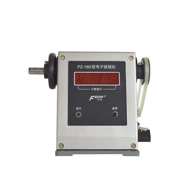 Intbuying Computer Controlled Coil Transformer Winder Winding Machine 220v 50hz
