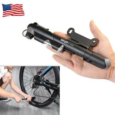 Crankbrothers Klic HP Fahrrad Mini Luft Pumpe 8,3 Bar Road Bike Trekking CO2