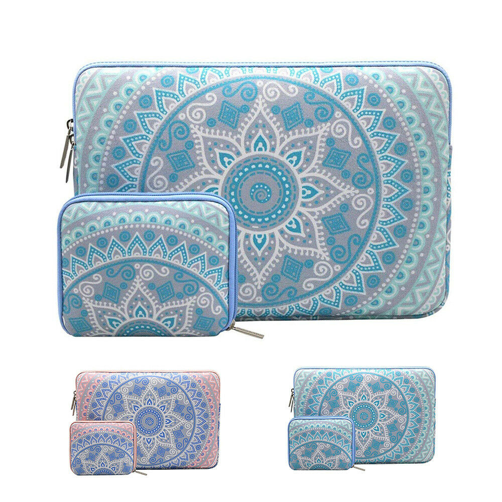 Mosiso Laptop Sleeve Case for Macbook Air 11 13 Pro 13 15.6