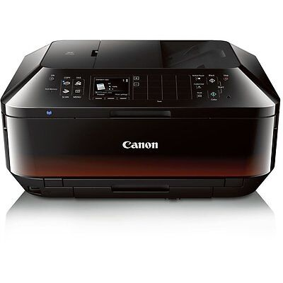 Canon Office And Business Mx922 All In One Printer  Wireless And Mobile Printing