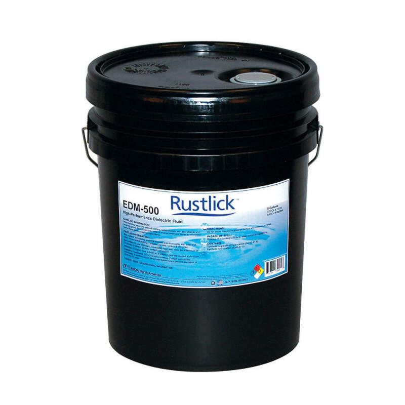 Dielectric Oil,5 gal,Bucket 72055