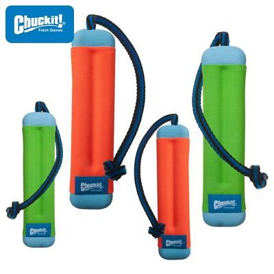 Chuckit! Amphibious Bumper - Apportierspielzeug Hundespielzeug Wasserspielzeug