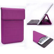 Blackberry Playbook Leather Sleeve