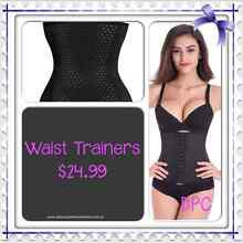 Waist Trainers Premium Quality Oxenford Gold Coast North Preview