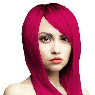 Headshot Blood Berry semipermanente Haarfarbe Tönung rot - Rotes Haar Creme