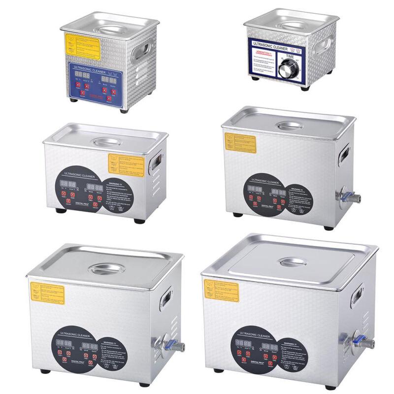 2L 3L 6L 15L Industry Digital Industry Heated Ultrasonic Cleaner Heater Timer