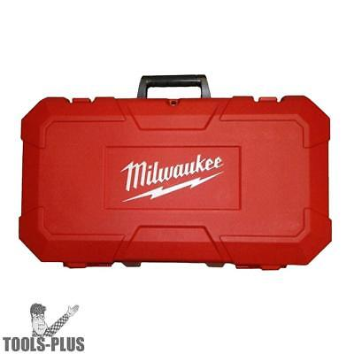 Milwaukee 42-55-2646 Grease Gun Replacement Hard Case New
