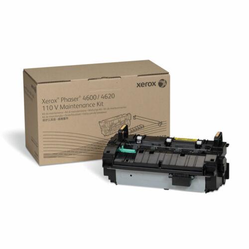 New! Genuine  Xerox 115R00069 110v Maintenance Kit for the Phaser 4600 4620 4622