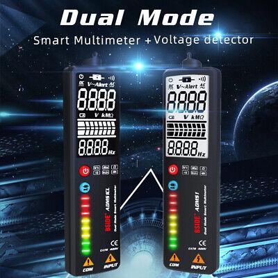 Non Contact Voltage Indicator Detector Tester Electric Pen Voltmeter Multimeter