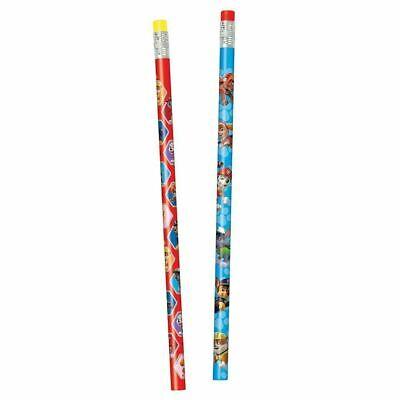 Paw Patrol Pack of 8 Wooden Pencils](Paw Patrol Halloween 2017)