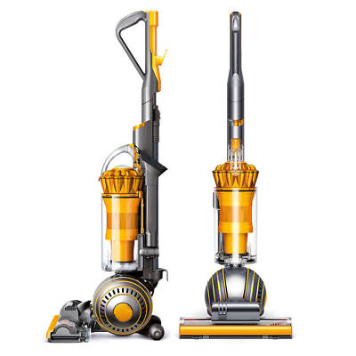 Dyson UP19 Ball Multi Floor 2 Upright Vacuum | Yellow | Refurbished