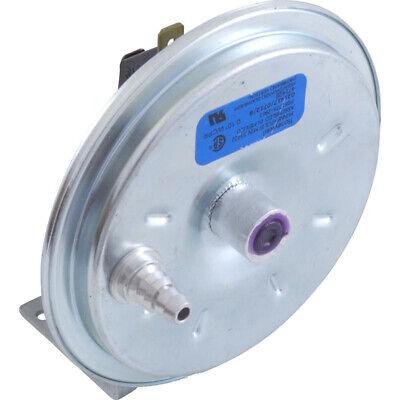 Pentair 471428 Pressure Switch for Pentair PowerMax 150 - 400 Model Heaters