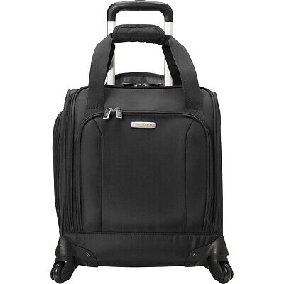Samsonite Spinner Underseat with USB Port – eBags Softside Carry-On NEW Luggage