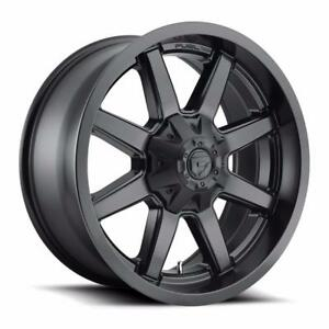 *NEW ARRIVAL* Fuel Maverick D436 Blacked Out