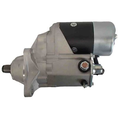 R39341 Starter For Case Backhoe Loader 480c 480d 480ll 580c 580d 580sd