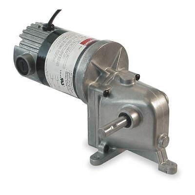 Dc Gearmotor24 Rpm90vtenv 1lrb2