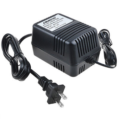 ABLEGRID 9VAC Charger for Lexicon MX200 MPX100 JamMan MPX110 Dual Reverb Effects