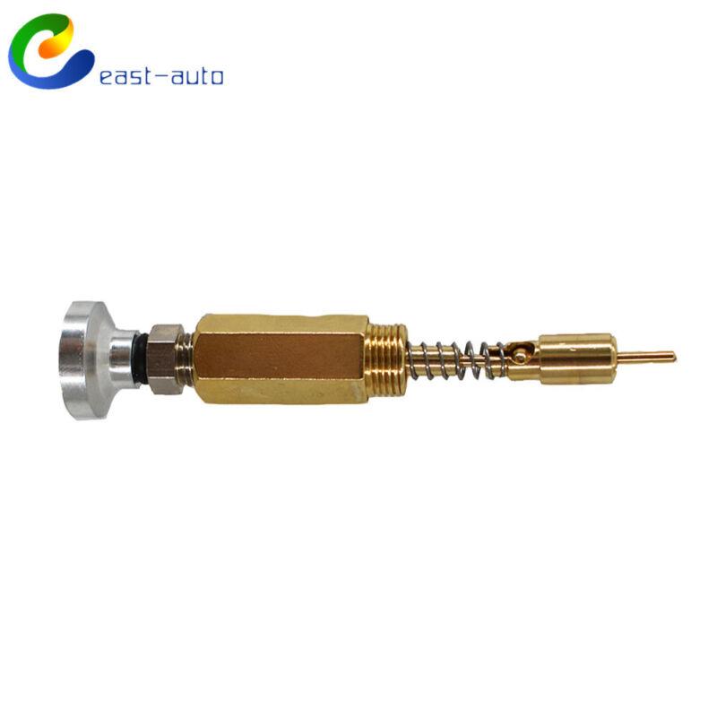 Fit For Kawasaki Klr 650 Cv Carb Choke Cable Eliminator Kit Enrichner