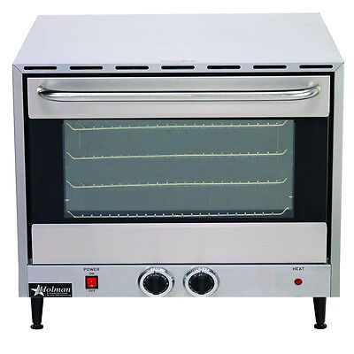 Star Ccoh-3 Electric Countertop Convection Oven