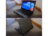 "Mint condition Dell Latitude 15.6"" Intel Core i5 laptop. 4GB DDR3 RAM. 250GB hard drive."
